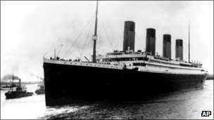 200,000 Titanic-related records are published online