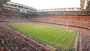 Millennium Stadium
