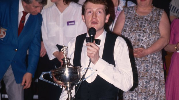 Steve Davis 