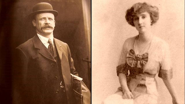 Tommy Jones and the Countess of Rothes