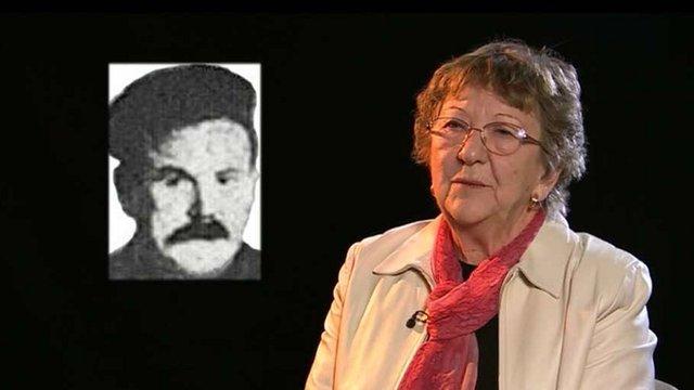 Joyce Mills