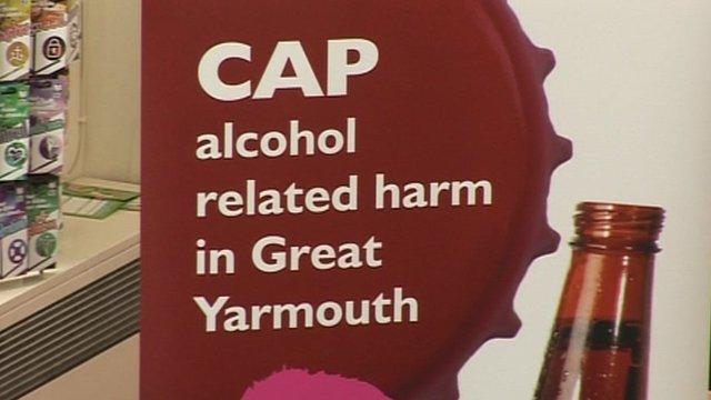 Community Alcohol Partnership logo