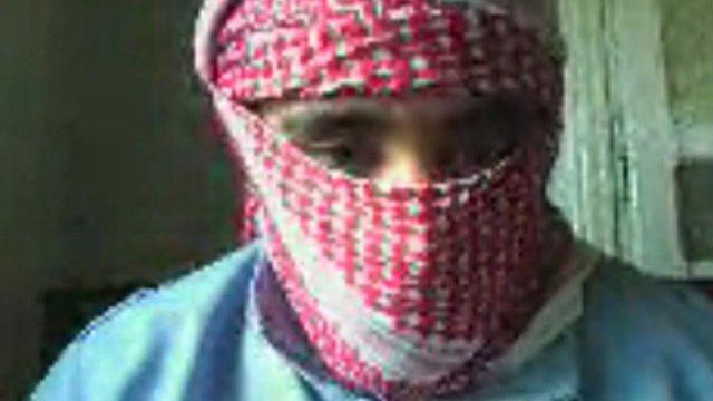 Activist Manhal Abou Baker