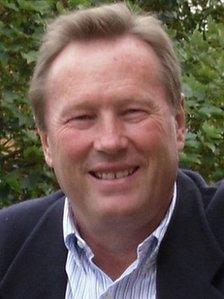 Matthew Bowcock