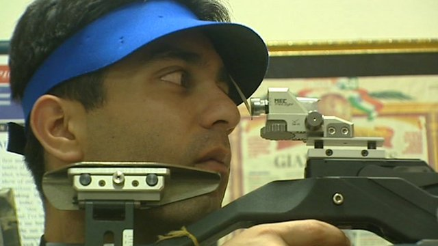 Abhinav Bindra on why India have so few Olympic champions