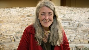 Mary Beard