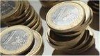 Курс евро на май