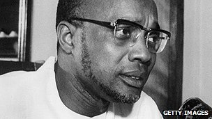Amilcar Cabral