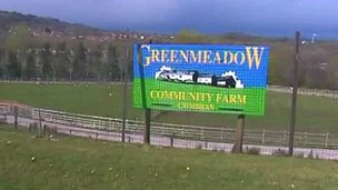 Greenmeadow farm