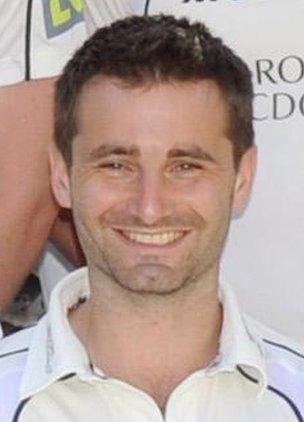 Tim Murtagh