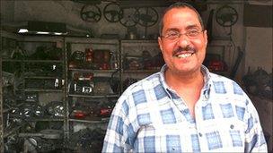 Rede Abdul Fattah Fuda