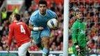 2011/12 Man Utd 1-6 Man City
