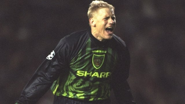 Man United legend Peter Schmeichel addresses managerial link to Sheffield United on Twitter, doesnt rule move out