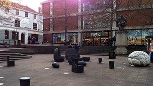 Hay Hill, Norwich