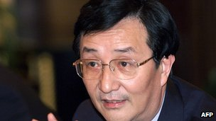 File photo: Chen Liangyu