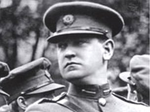 Michael Collins