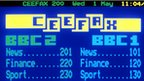 Ceefax 