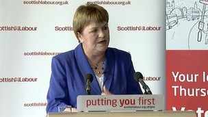 Johann Lamont