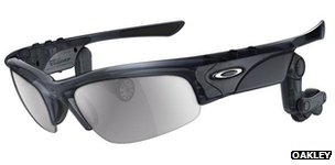 Oakley Thump Pro glasses