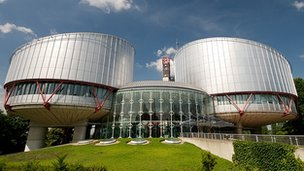 European Court of Human Rights, Strasbourg [source: Council of Europe]