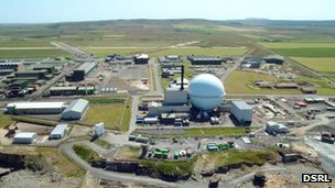 Dounreay