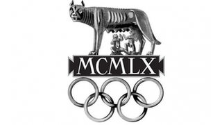 Rome 1960 logo