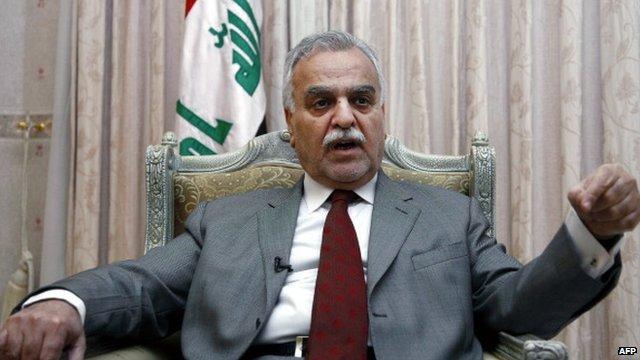 Tariq al-Hashemi