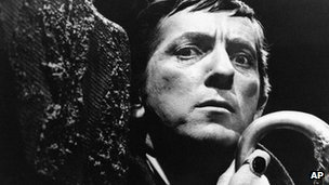 Jonathan Frid