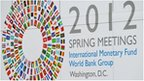 Sign for IMF World Bank Spring Meetings