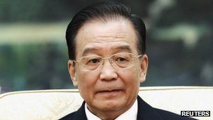 Wen Jiabao