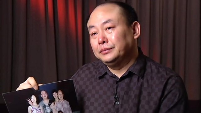 Chinese businessman who claims he was tortured by Bo Xilai&#039;s henchmen
