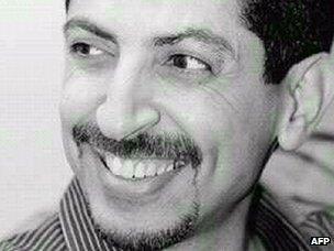Abdulhadi al-Khawaja (file)
