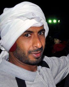 Salah Abbas Habib