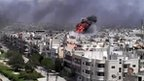 UN votes to boost Syria mission