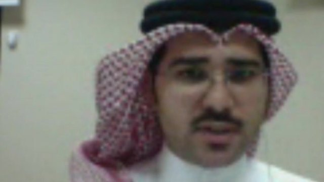 Fahad al-Binali 