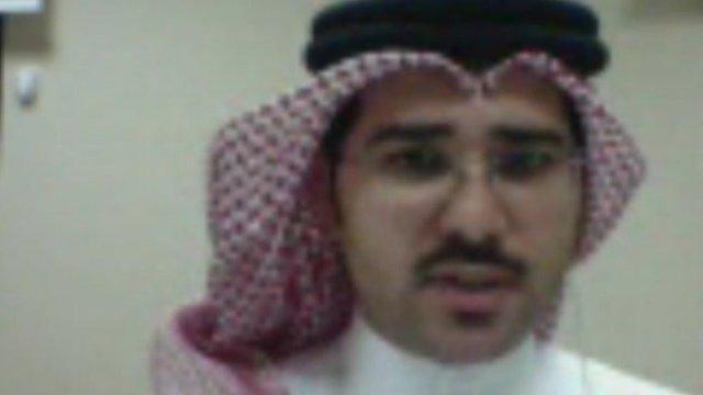 Fahad al-Binali