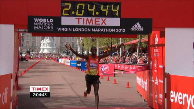 Wilson Kipsang