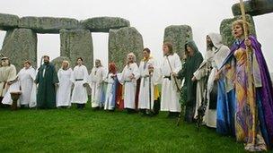 Druids - generic