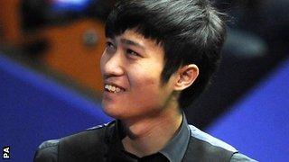Cao Yupeng
