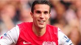 Robin van Persie named PFA Player of the Year