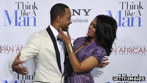 Terrence J and Regina Hall