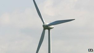 Wind turbine