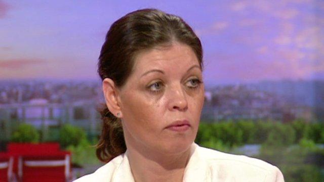 Angela McGlynn