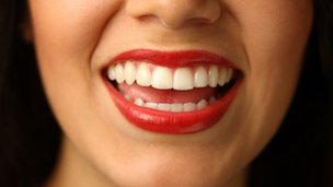 Mouth (Thinkstock)