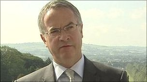 Alex Attwood said he was aware of the problems faced by motorists