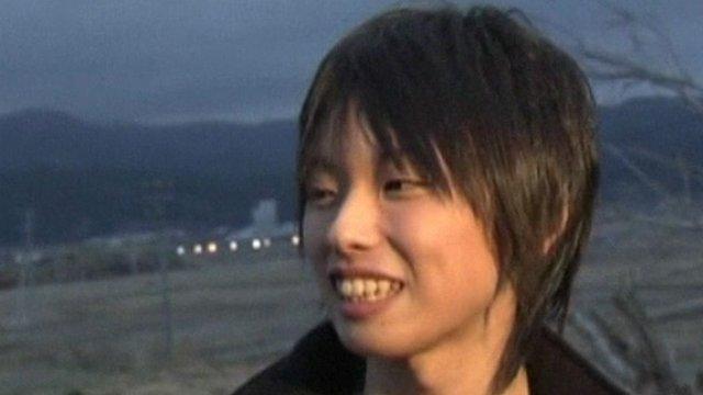 Misaki Murakami