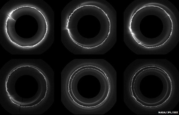 F-ring