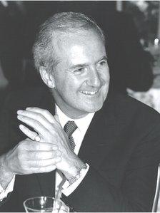 Michael Brinton