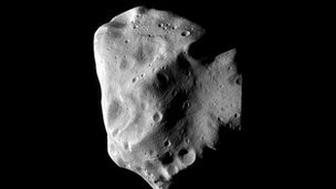 > Plans for asteroid mining emerge - Photo posted in The Faculty of Science | Sign in and leave a comment below!
