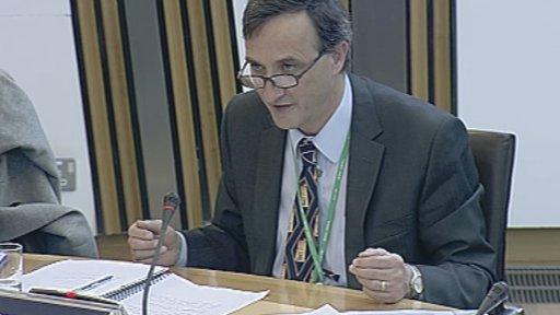Mike Holmes Enable Scotland
